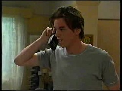 Nick Atkins in Neighbours Episode 3041