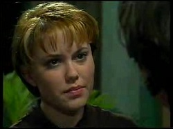 Libby Kennedy in Neighbours Episode 3041