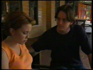 Libby Kennedy, Darren Stark in Neighbours Episode 3053