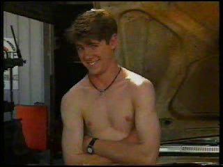 Lance Wilkinson in Neighbours Episode 3053