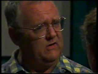 Harold Bishop in Neighbours Episode 3053