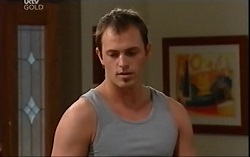 Stuart Parker in Neighbours Episode 4664