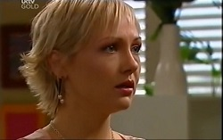 Sindi Watts in Neighbours Episode 4664