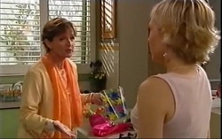 Susan Kennedy, Sindi Watts in Neighbours Episode 4664