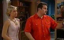 Sindi Watts, Toadie Rebecchi in Neighbours Episode 4665