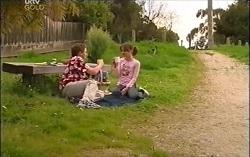 Caleb Wilson, Summer Hoyland in Neighbours Episode 4665