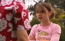 Summer Hoyland in Neighbours Episode 4665