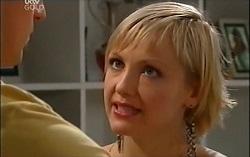 Sindi Watts in Neighbours Episode 4665
