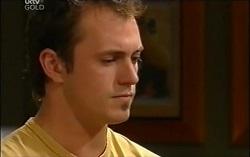 Stuart Parker in Neighbours Episode 4665