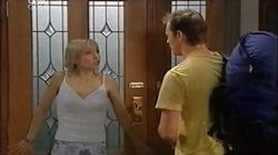 Sindi Watts, Stuart Parker in Neighbours Episode 4666