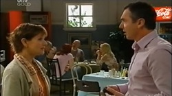 Susan Kennedy, Karl Kennedy in Neighbours Episode 4667