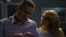 Karl Kennedy, Izzy Hoyland in Neighbours Episode 4667
