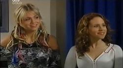 Sky Mangel, Serena Bishop in Neighbours Episode 4668