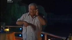 Lou Carpenter in Neighbours Episode 4668
