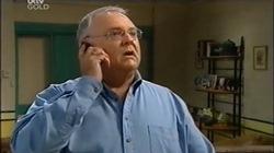 Harold Bishop in Neighbours Episode 4668