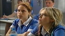 Serena Bishop, Sky Mangel in Neighbours Episode 4668