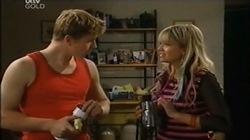 Boyd Hoyland, Sky Mangel in Neighbours Episode 4668