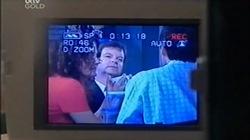 Liljana Bishop, David Bishop, Paul Robinson in Neighbours Episode 4669