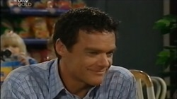 Paul Robinson in Neighbours Episode 4669