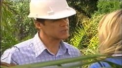 Paul Robinson, Sky Mangel in Neighbours Episode 4669