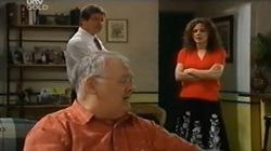 David Bishop, Harold Bishop, Liljana Bishop in Neighbours Episode 4670