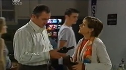 Karl Kennedy, Susan Kennedy in Neighbours Episode 4670