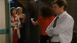 Susan Kennedy, Sindi Watts, Liljana Bishop, David Bishop in Neighbours Episode 4670