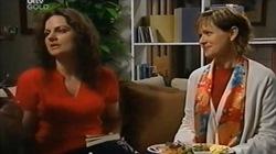 Liljana Bishop, Susan Kennedy in Neighbours Episode 4670