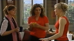 Susan Kennedy, Liljana Bishop, Sindi Watts in Neighbours Episode 4670