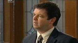 David Bishop in Neighbours Episode 4670