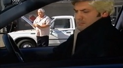 Lou Carpenter, Frank Romano in Neighbours Episode 4670