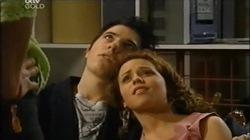 Stingray Timmins, Serena Bishop in Neighbours Episode 4673