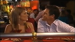 Izzy Hoyland, Paul Robinson in Neighbours Episode 4673