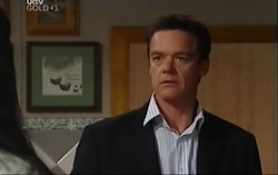Paul Robinson in Neighbours Episode 4701