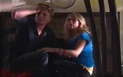 Boyd Hoyland, Sky Mangel in Neighbours Episode 4701