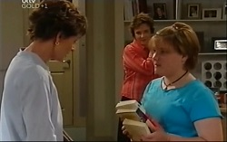 Susan Kennedy, Lyn Scully, Bree Timmins in Neighbours Episode 4702