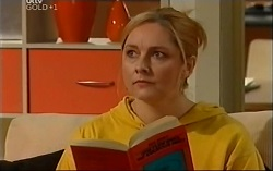 Janelle Timmins in Neighbours Episode 4702