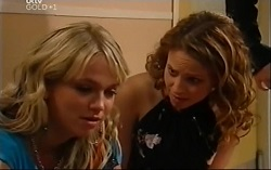 Sky Mangel, Serena Bishop in Neighbours Episode 4702