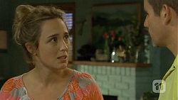Sonya Mitchell, Toadie Rebecchi in Neighbours Episode 6672