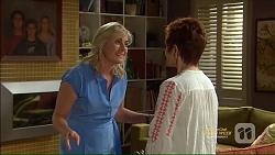 Lauren Turner, Susan Kennedy in Neighbours Episode 7126