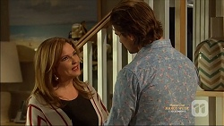 Terese Willis, Brad Willis in Neighbours Episode 7128