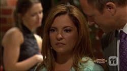 Terese Willis, Ezra Hanley in Neighbours Episode 7128