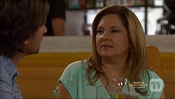 Brad Willis, Terese Willis in Neighbours Episode 7128