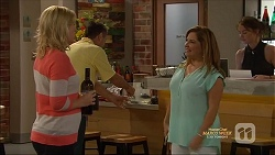 Lauren Turner, Terese Willis in Neighbours Episode 7128