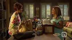 Susan Kennedy, Terese Willis in Neighbours Episode 7129