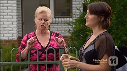 Sheila Canning, Naomi Canning in Neighbours Episode 7130