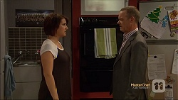 Naomi Canning, Paul Robinson in Neighbours Episode 7131