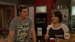 Kyle Canning, Naomi Canning in Neighbours Episode 7131