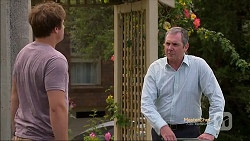 Kyle Canning, Karl Kennedy in Neighbours Episode 7132