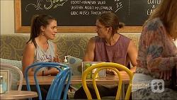 Paige Novak, Tyler Brennan in Neighbours Episode 7133